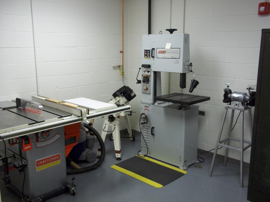 duke machine shop